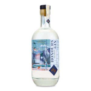 1881 Distillery Honours Gin Bottle