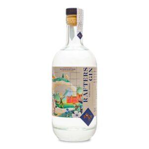 1881 Distillery Rafters Gin Bottle