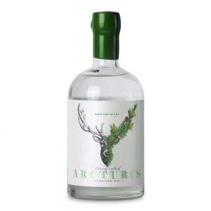 Arcturus Torridon Scots Pine Gin Bottle