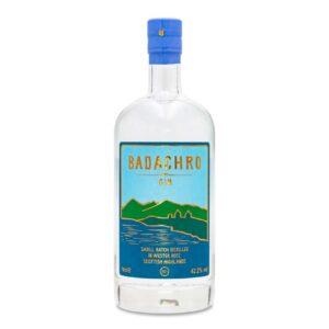 Badachro Gin Bottle