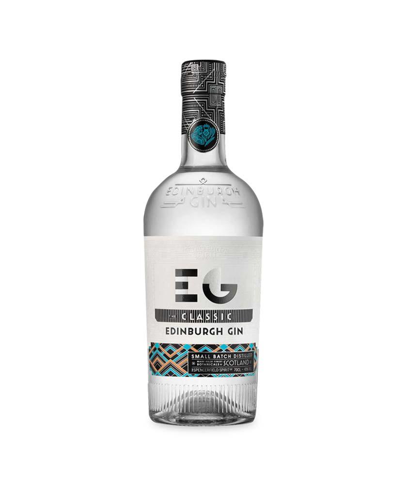 Edinburgh Classic Gin Bottle