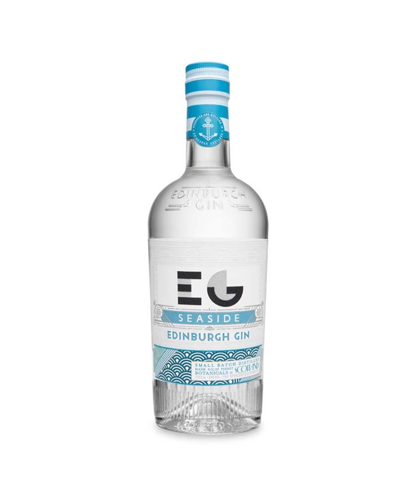 Edinburgh Seaside Gin Bottle
