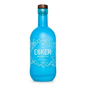 Esker Gin Bottle