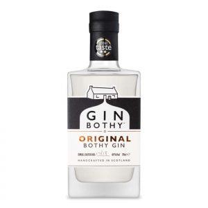 Gin Bothy Original Gin Bottle