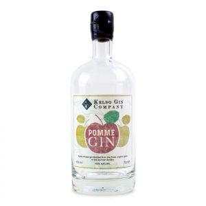 Kelso Pomme Gin Bottle