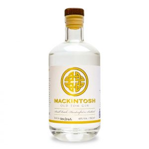 Mackintosh Old Tom Gin Bottle