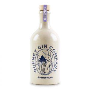 Johnsmas Gin Bottle