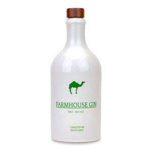 Farmhouse Gin Bottle