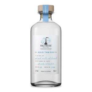 Holyrood Auld Tam Gin Bottle