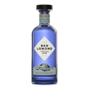 Ben Lomond Gin Bottle