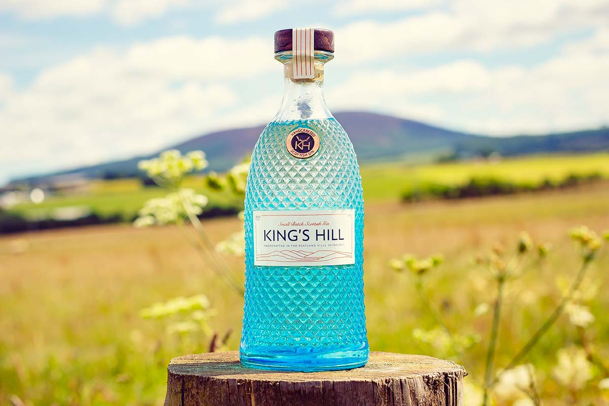 The Pentland Still   The Gin Cooperative