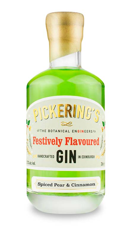 Find your perfect gin
